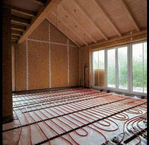 Фото - Правильна конструкція підлоги - справа не з легких