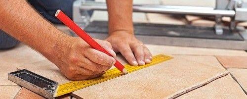 Фото - Правильне укладання кахлю на підлогу своїми руками