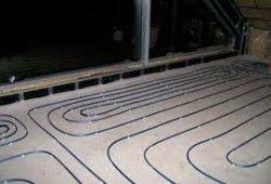 Фото - Правильний монтаж теплої підлоги
