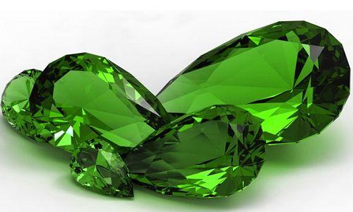 Фото - Прекрасний камінь смарагд