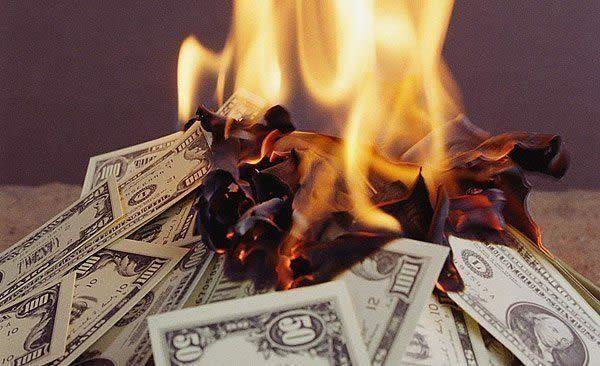 Фото - Причини і наслідки навмисного банкрутства
