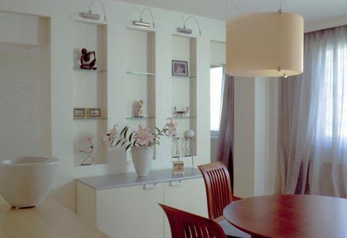 Фото - Застосування гіпсокартону для меблів