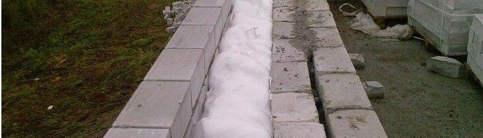 Фото - Застосування пеноизола для утеплення будинку