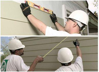 Фото - Застосування сайдингу для облицювання стін будинку