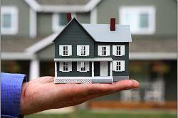Приклад дарчим на житлову нерухомість