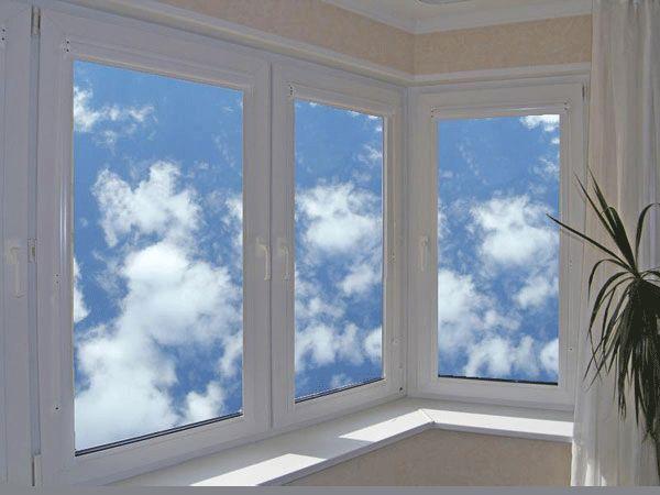 Фото - Приклади скління балконів