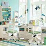 Меблі для дитячої кімнати фото