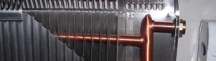 Фото - Монтаж радіаторів з алюмінію своїми руками