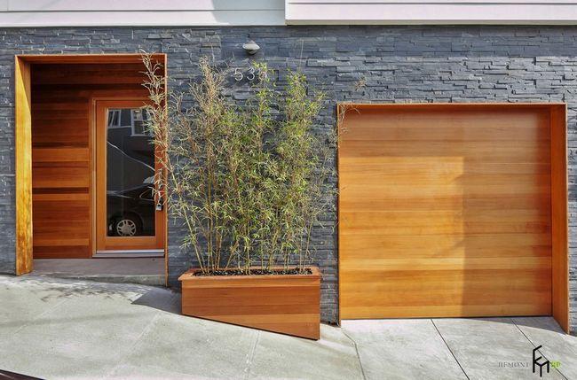Фото - Привабливий мінімалізм - проект дизайну двоповерхового котеджу