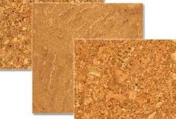 Фото - Коркові підлоги: особливості та нюанси укладання
