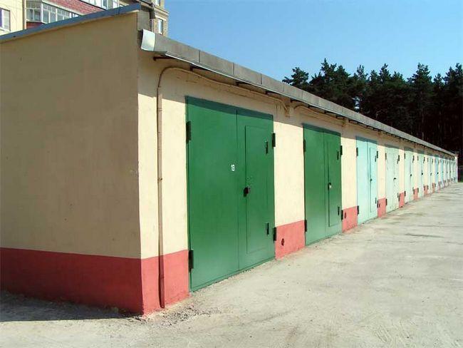 Фото - Процедура оформлення гаража у власність