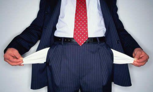 Фото - Процес банкрутства і найважливіша процедура ефективного управління майном боржника