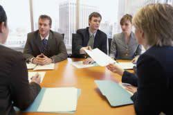 Комітет і збори кредиторів