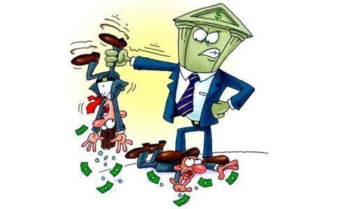 Фото - Продаж боргів колекторам - ефективний метод впливу на неплатників