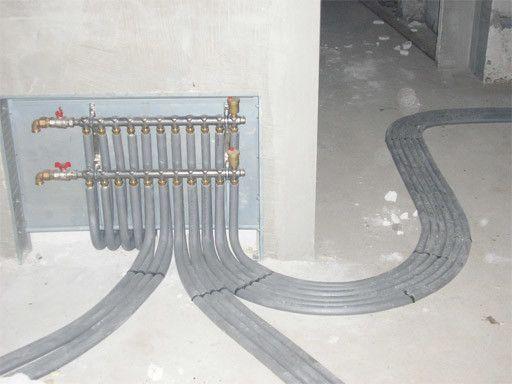 проектування водопроводу та каналізації