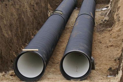 проектування систем каналізації