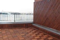 проекти будинку з плоским дахом