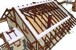 проекти дахів