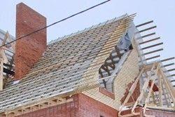 проект дахів