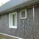 Фото - Промерзають стіни - є привід задуматися про утеплення будинку