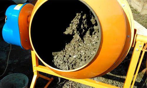 Фото - Пропорції цементу і піску для розчину