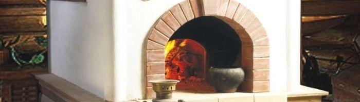 Фото - Прості варіанти виготовлення печей своїми руками