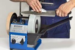 Електроточілка для керамічних ножів