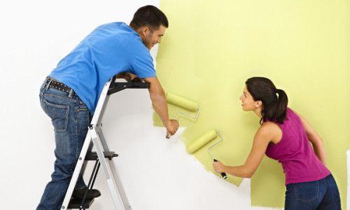 Фото - Роботи по ремонту стін