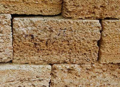 Фото - Ракушняк: робота зі стінами