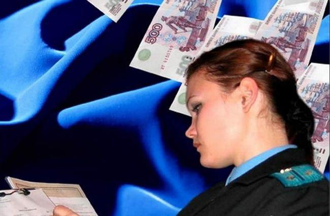 Фото - Як стягують заборгованість по кредиту?