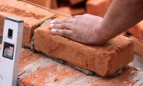 Фото - Розрахунок витрати цементу на кладку цегли