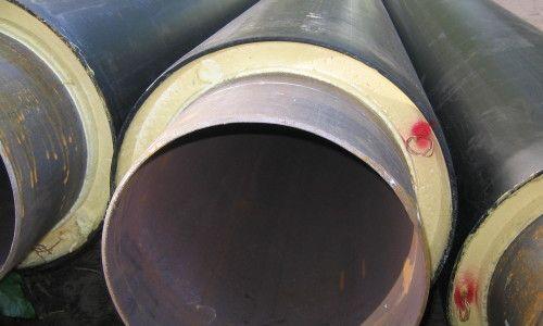 Фото - Розрахунок товщини теплової ізоляції трубопроводів