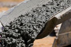Фото - Витрата цементу для отримання 1 м  бетону