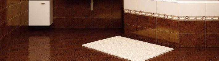 Розкладка і особливості кахельної плитки