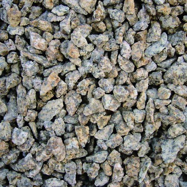 утеплення деревяної підлоги керамзитом