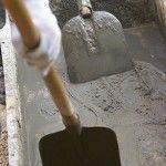 Приготування розчину для кладки стін