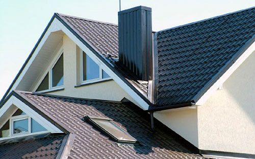 Фото - Різні типи дахів: переваги і недоліки
