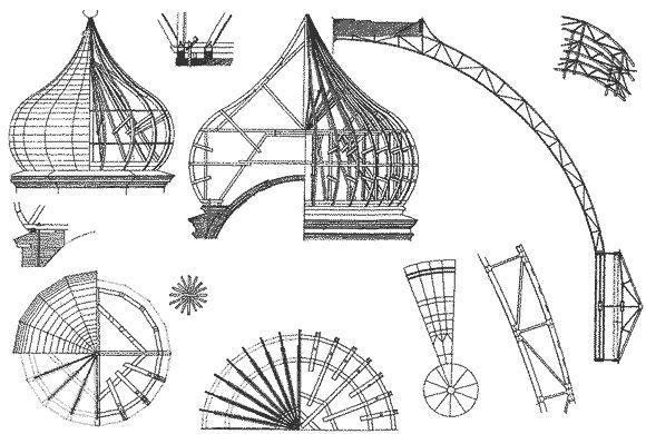 геодезичний купол