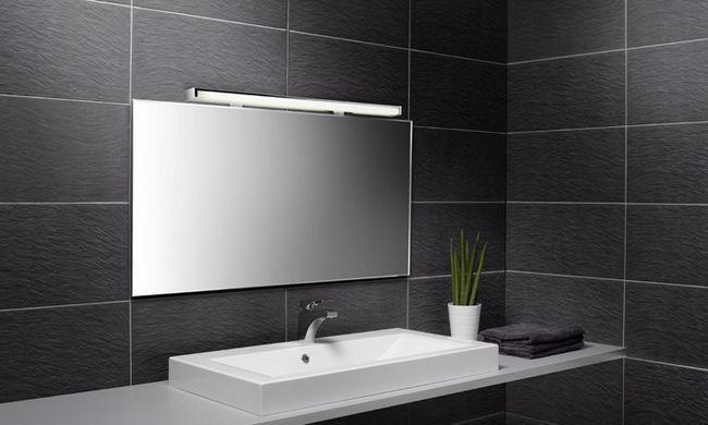 Дзеркало у ванній