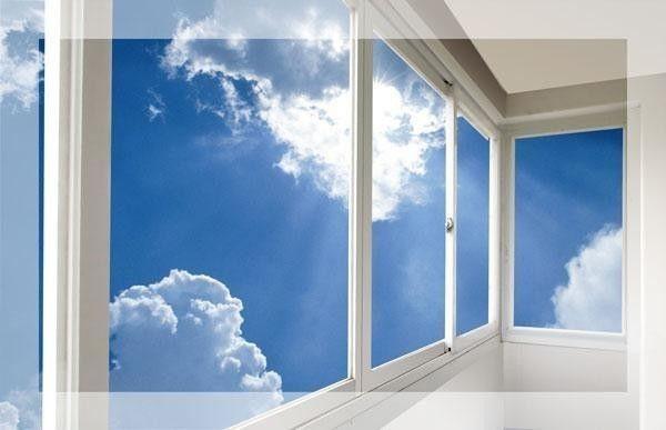 Фото - Дозвіл на скління балкона
