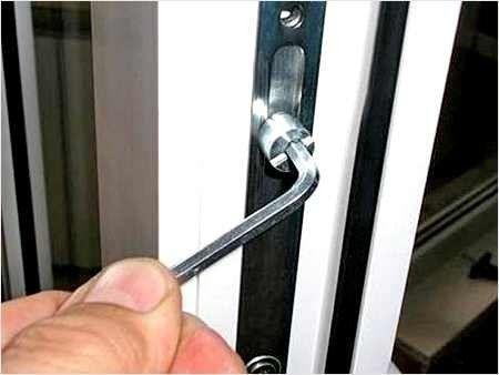 Регулювання вікон необхідно проводити 2 рази на рік