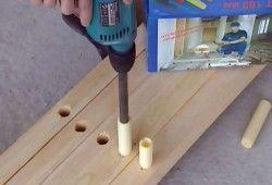 Фото - Регульовані підлоги на лагах: робимо монтаж своїми руками
