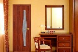 Двері під колір меблів