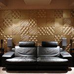 Рельєфні стінові панелі