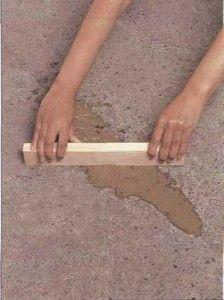 ремонт бетонну підлогу