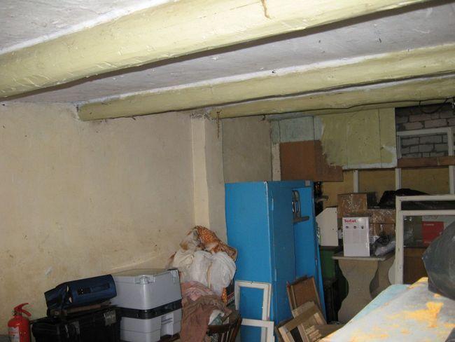 Фото - Ремонт гаража з заміною покрівлі