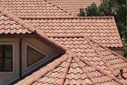 види покрівлі дахів