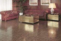 Фото - Ремонт обпаленої поверхні підлоги: чи можна відновити частково?