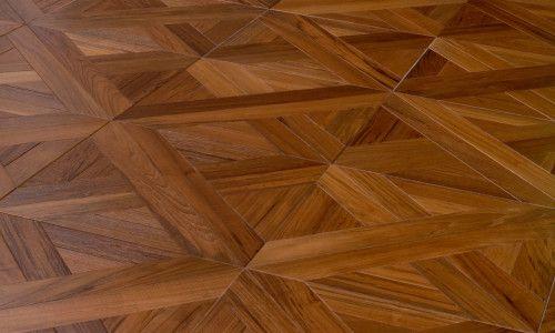 Фото - Ремонт паркетної підлоги і усунення дефектів