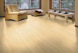 Фото - Ремонт підлоги в дерев'яному будинку: від бетону до дерева
